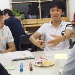 【開催レポート】徹底的に学ぶ2ヶ月間!第6期「コミュニティ塾」開講!