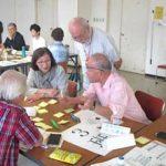 【講師レポート】船橋市開催「新たな仲間を巻き込もう!居心地の良い組織を作ろう!」