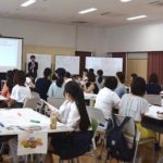 【開催レポート】お茶の水女子大学サークルリーダーズ研修