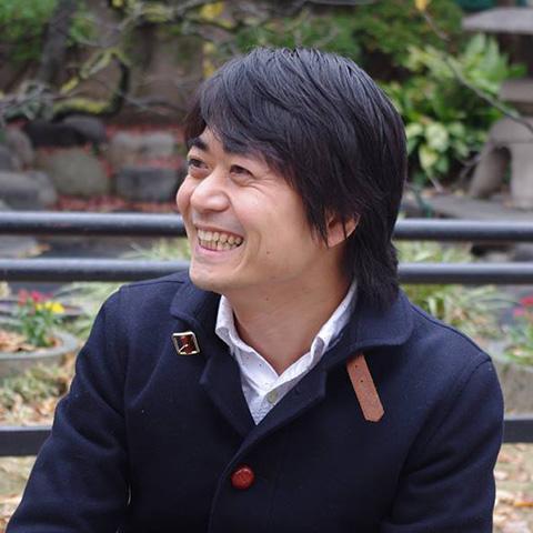 NPO法人CRファクトリー 代表理事 呉哲煥