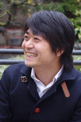 NPO法人 CRファクトリー 代表/呉 哲煥(ご てつあき)